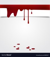 blood-dripping-on-paper-blood-background-vector-2967847